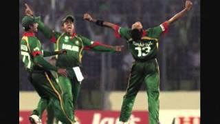 Bangladesh cricket team  theme song
