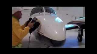 BuffPro Aviation Polishing