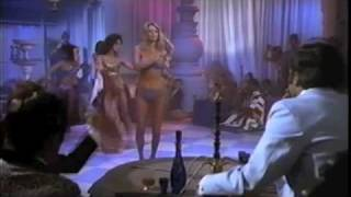 Blue Fez belly dance scene in