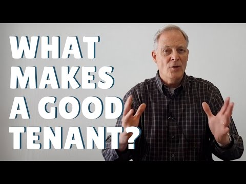 What Makes a Good Tenant? Professional Property Management in Escondido