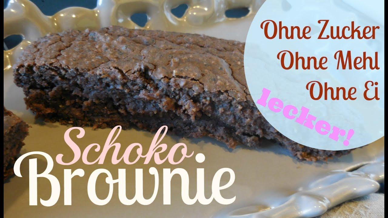 original brownie ohne zucker ohne mehl weltbester brownie vegan low carb zuckerfrei glutenfrei. Black Bedroom Furniture Sets. Home Design Ideas