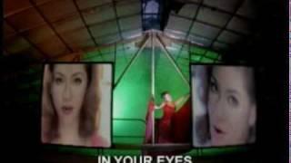 In your eyes - Regine Velasquez
