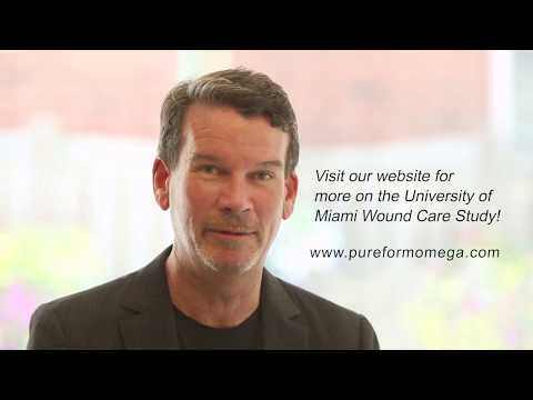 Pure Form Omega and Wound Care