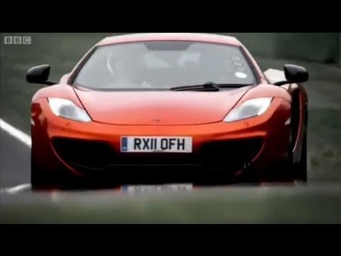 Trying to Beat the Stig - Top Gear - BBC