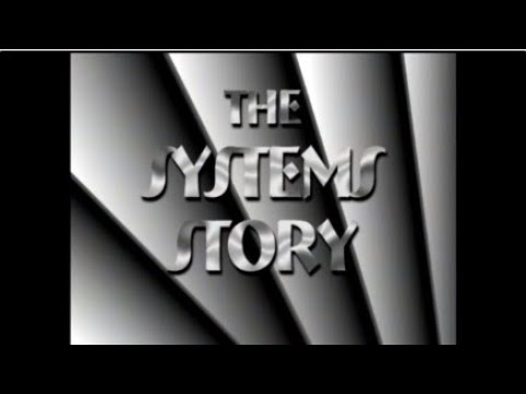 The Systems Story - Social Security