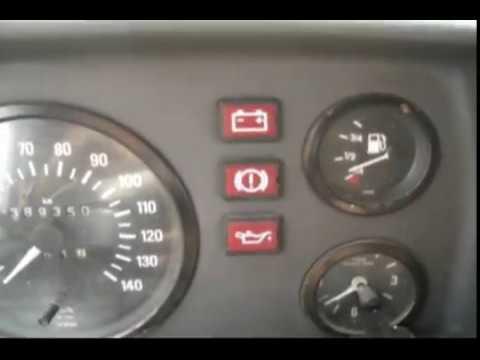 MERCEDES 310D ремонт (разный)