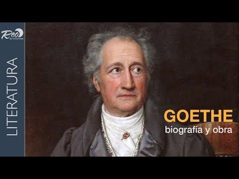 Goethe: Biografía y obra