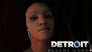 Detroit become Human Folge #04 SylonX Gaming 1440p 60fps (Unkommentiert)(PC version)