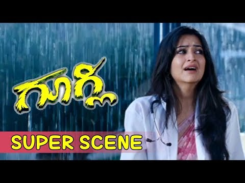 Kannada Scenes | Yash And Kriti Break Up Kannada Scenes | Googly Kannada Movie