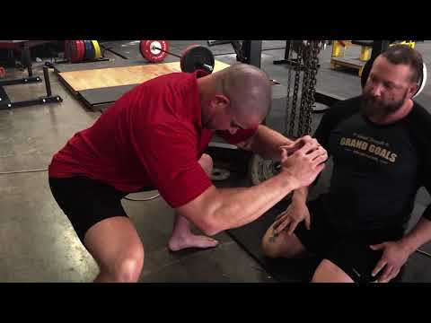 Chris Duffin Foot Love/Work with Mark Bell