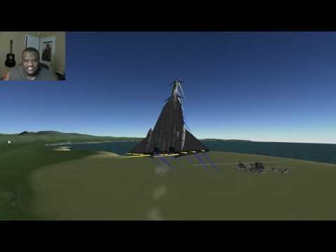 Kerbal Space Program | Snoopys Revenge and Stock Stable Shuttles