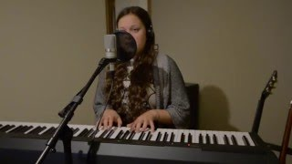 Regina Spektor - The sword and the pen (Unexpected Visitors, cover)