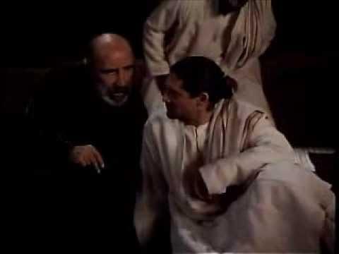 TUNCEL KURTİZ - MAHABHARATA (1989)