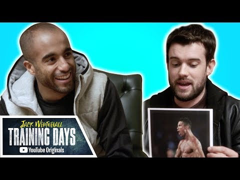 MOURA OR LESS with Tottenham Legend Lucas Moura! | Jack Whitehall: Training Days