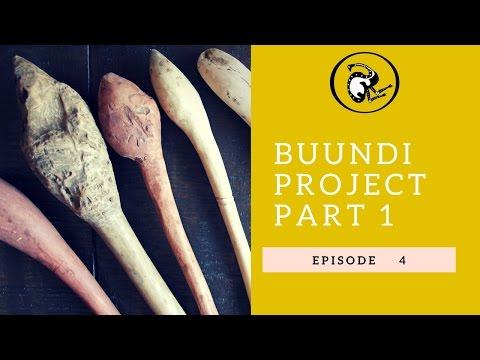 Buundi Project Part 1