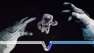 What if You Float Away in Space | Hindi-Urdu