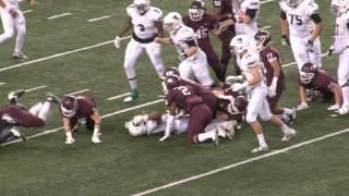 state championship high school football ennis vs cedar park 5a football