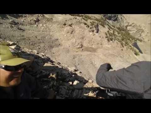 KEARSARGE PASS  MOUNT GOULD
