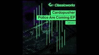 Cardopusher -01- 1989 Warehouse (CWS007)