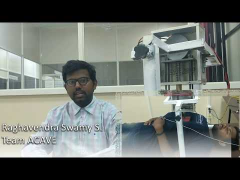 ACAVE - Automated CPR and Artificial Ventilation - Business Video