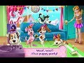 Puppy Life - Secret Pet Party -  Puppy Care Games - Fun Puppy Bath, Feed, Dress-Up Care Fun  Play
