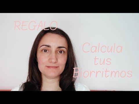 Calcula tus Biorritmos - Archivo gratuito (incluye Ley de las octavas) from YouTube · Duration:  9 minutes 57 seconds