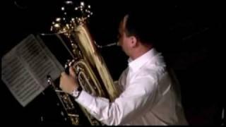 Flight of the Bumble Bee : Tuba and Windband