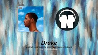 Drake - Marble Pound Cake (Re-edit) (Feat. Raekwon & Jay-Z)