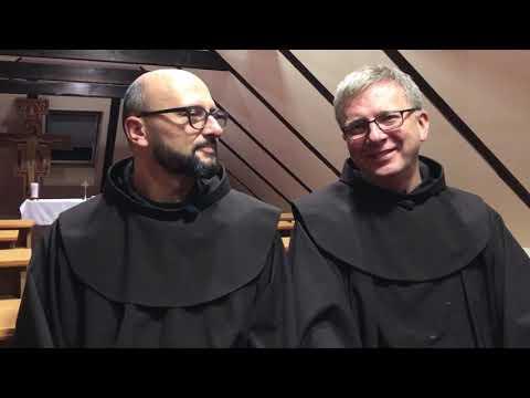 Rekolekcje w duchu św. Franciszka / małe promo