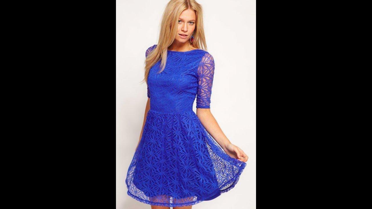 31 июл 2015. Синее платье в пол покоряет своим изумительным цветом. Ниспадающие легкие волны великолепно облегают фигуру хозяйки наряда.
