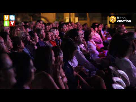 VI Encuentro Internacional de Guitarra Paco de Lucía con Dorantes y Marina Heredia