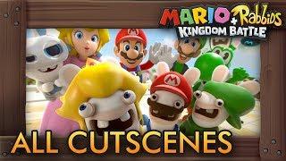 Cutscenes