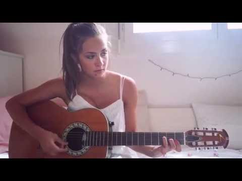 U-turn (Lili) - Aaron (Cover by Monica Unser) mp3