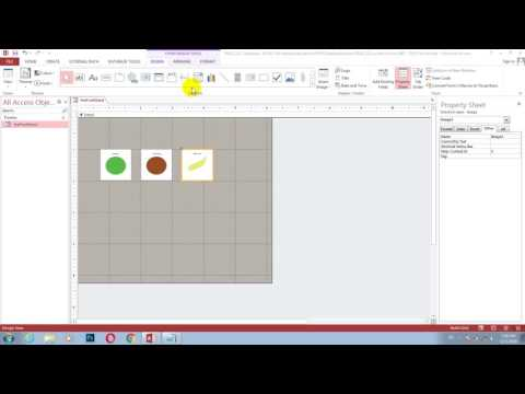 how to learn VBA in Access 2013 part I