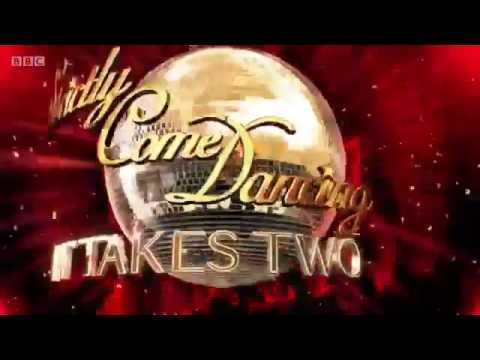 Strictly It Takes Two Series 14 E 19, 20 October 2016