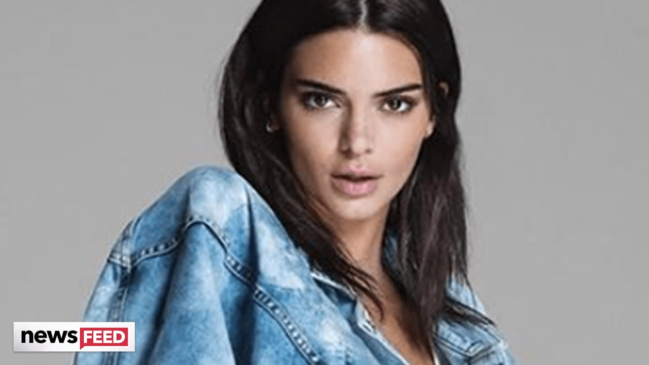 Kendall Jenner SUED For Breach of Modeling Contract!