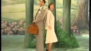 "Rodgers & Hart - ""Mountain Greenery"" from ""The Garrick Gaieties"" - Susan Egan & Brian d"
