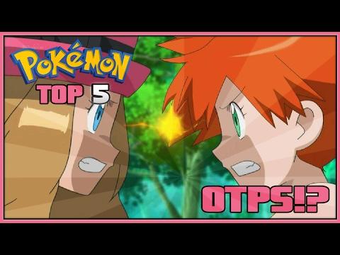 Top 5 Pokémon Shippings | Pokémon OTPs