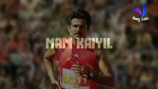 Whatsapp status tamil video | Motivation song | Ethirneechal adi
