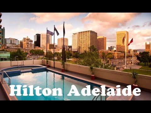 HILTON ADELAIDE/ SOUTH AUSTRALIA