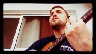 Here Comes Trouble - Chronixx (Acoustic Cover) by Adam Raad
