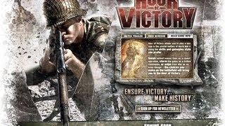 Hour of Victory en español XBOX 360