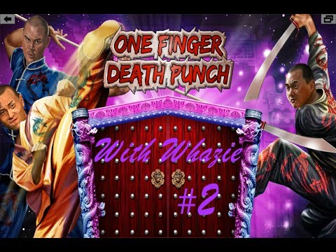 One Finger Death Punch #2 |