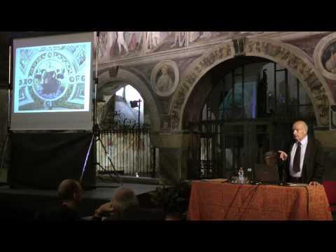Antonio Paolucci, Il segno e il messaggio: Raffaello nelle Stanze Vaticane