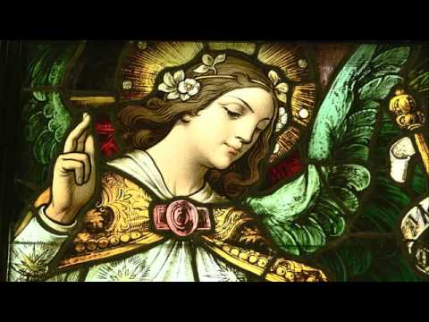 Stanford: Magnificat in G — Choir of Salisbury Cathedral