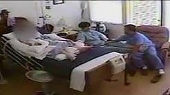 Nurses having Sex caught on security camera