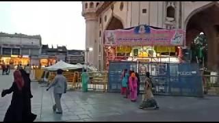 SHRI BHAGYALAXMI MANDIR CHARMINAR 06/06/2020