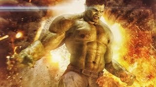 'HULK MODE' | Epic Badass Workout Motivation Music Mix for 1 Hour