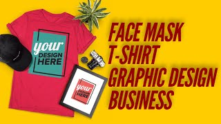 DTG TShirt Clothing Fabric Business - Cloth Printing Business - Direct To Garment EPSON F2000 F2130