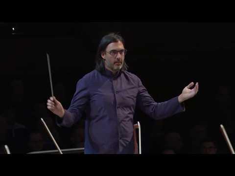 Dvorak : Symphonie n°7 par l'Orchestre philharmonique de Radio France